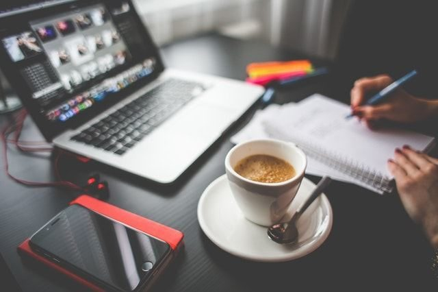 How To Work From Home And Stay Secure